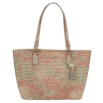 Brahmin Medium Asher Tote Sahara Melbourne