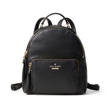 Kate Spade Jackson Street Keleigh Backpack Black
