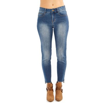 Skye's The Limit Women's Destroyed Slimming Jeans