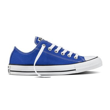 Converse Unisex Chuck Taylor All Star Ox, HyperRoyal