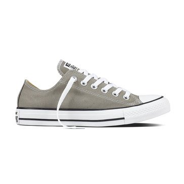 Converse Unisex Chuck Taylor All Star Ox, DarkStucco