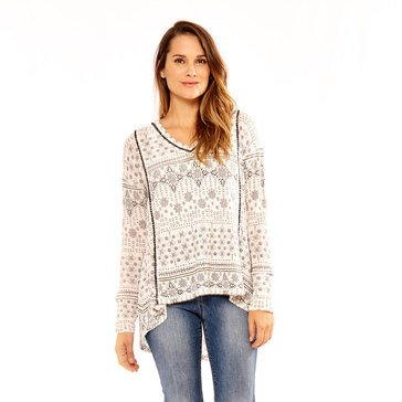 Skye's The Limit Women's Printed Top