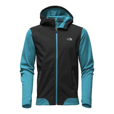 The North Face Ma Kilowatt Varsity Softshell Jacket