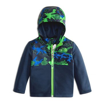 The North Face Baby Boys' Kickin It Hoodie