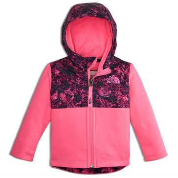 The North Face Baby Girls' Kickin It Hoodie