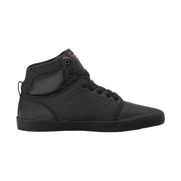 Levis Footwear Pryor Mono Men's Sneaker - Black Mono