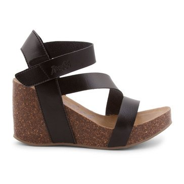 Blowfish Women's Hapuku Platform Wedge Sandal
