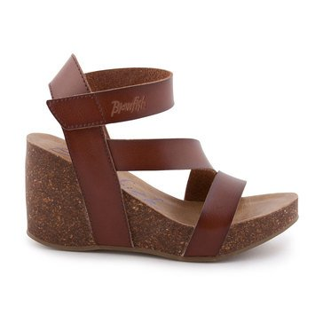 Blowfish Hapuku Wedge Sandal Scotch