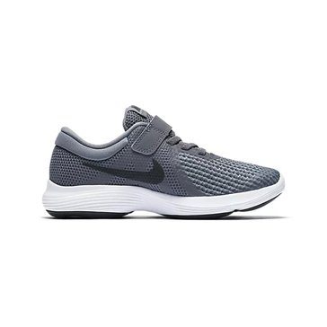 Nike Boys Revolution 4 Running Shoe (Little Kid)