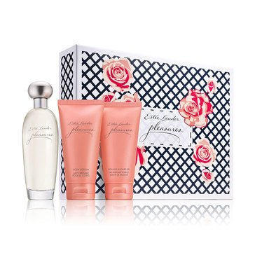 Estee Lauder Pleasures Spring Boutique Set