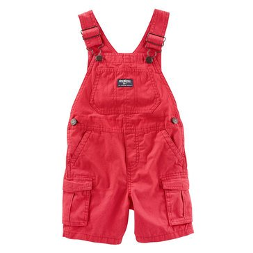 OshKosh Baby Boys' Cargo Shortall