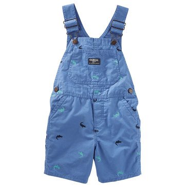 OshKosh Baby Boys' Core Shortall