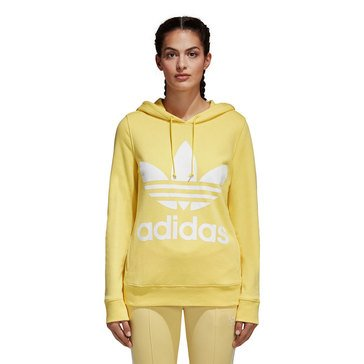 Adidas Women's Trefoil Hooded