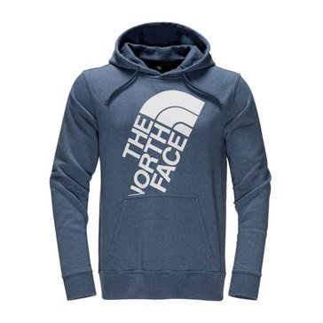 The North Face Men's Jumbo 1/2 Dome Hoodie