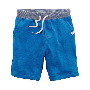 Carter's Baby Boys' Knit Shorts