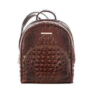 Brahmin Mini Dartmouth Pecan Melbourne