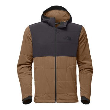 The North Face Men's Mountain Sweatshirt Full Zip Hoodie