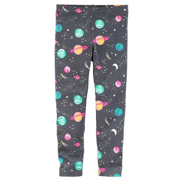 Carter's Baby Girls' Solar System Leggings