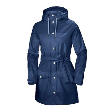 Helly Hanson Women's Lyness Trench Coat