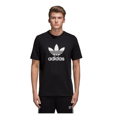Adidas Men's Originals Trefoil Tee