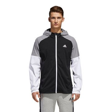 Adidas SID Full Zip Windbreaker