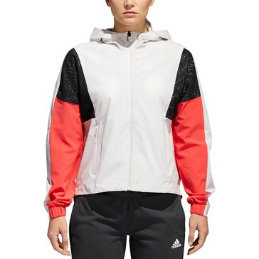 Adidas Women's SID Wind Jacket