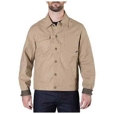 5.11 Tactical Men's Backland Canvas Jacket