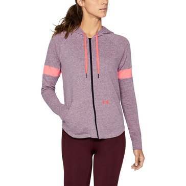 Under Armour Women's Sportstyle Fleece Hoodie