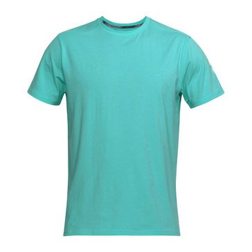 Under Armour Men's Run Back Graphic Short Sleeve Tee