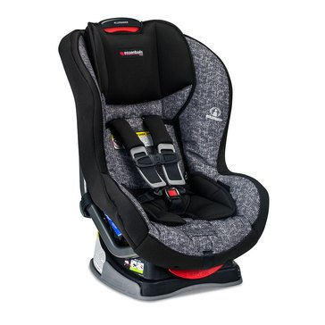 Britax Allegiance Convertible Car Seat, Static