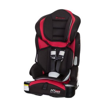 Baby Trend Hybrid Plus 3-In-1 Car Seat, Wagon Red