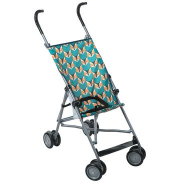 Dorel Umbrella Stroller, Fox Face