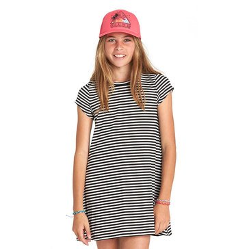 Billabong Big Girls' Stand Off Knit Dress