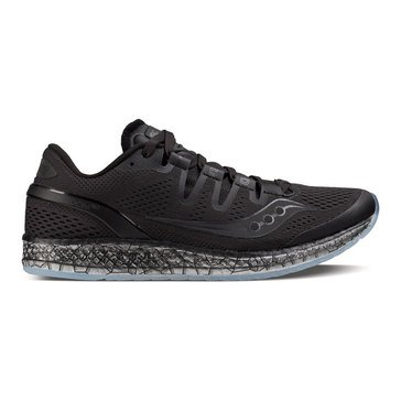 Saucony Freedom ISO Women's Running Shoe - Black