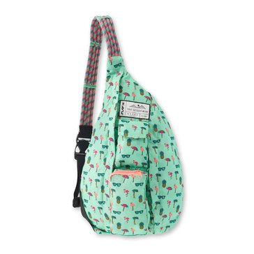 Kavu Rope Pack Water Resistant Lightweight Beach Party