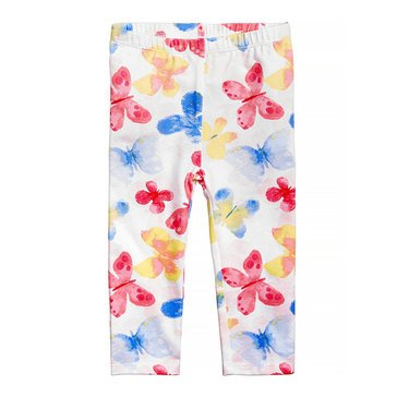 First Impressions Baby Girls' Butterfly Legging