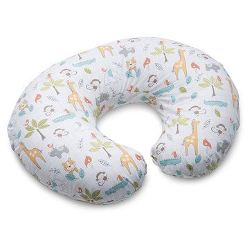 Boppy Slipcover, Jungle Beat
