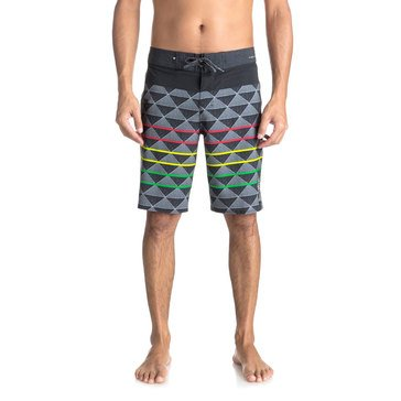 Quiksilver Men's Highline Poke Bow 20