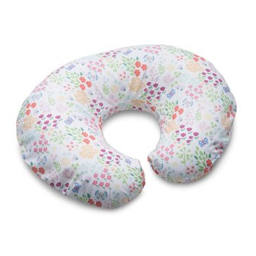 Boppy Nursing Pillow with Slipcover, Garden Party