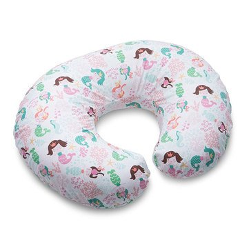 Boppy Slipcover, Mermaids