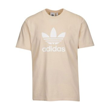Adidas Men's Adicolor Foundation Trefoil Tee
