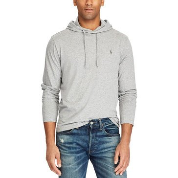 Polo Ralph Lauren Men's Long Sleeve Hooded Tee