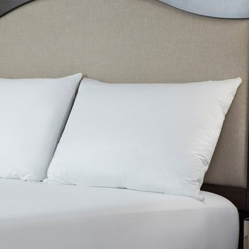 Protect-A-Bed Basic Pillow Protector - Standard