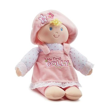 Gund My First Dolly 13