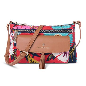 Spartina 449 Little Bermuda Ava Phone Crossbody