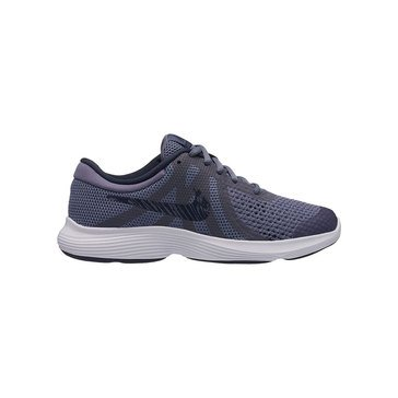 Nike Boys Revolution 4 Running Shoe (Youth)