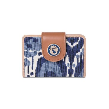 Spartina 449 Moonglade Yacht Club Mini Wallet