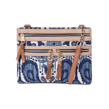 Spartina 449 Moonglade Zipper Hipster