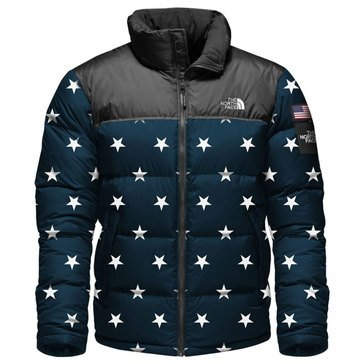 The North Face Men's IC Olympics Nuptse Star Coat