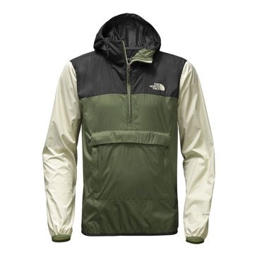 The North Face Mens Fanorak